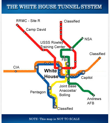 white-house-tunnel-map