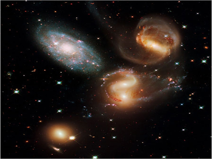 cluster-of-galaxies