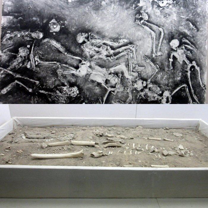 Mohenjodaro-44-Skeleton-In-Single-Room-001