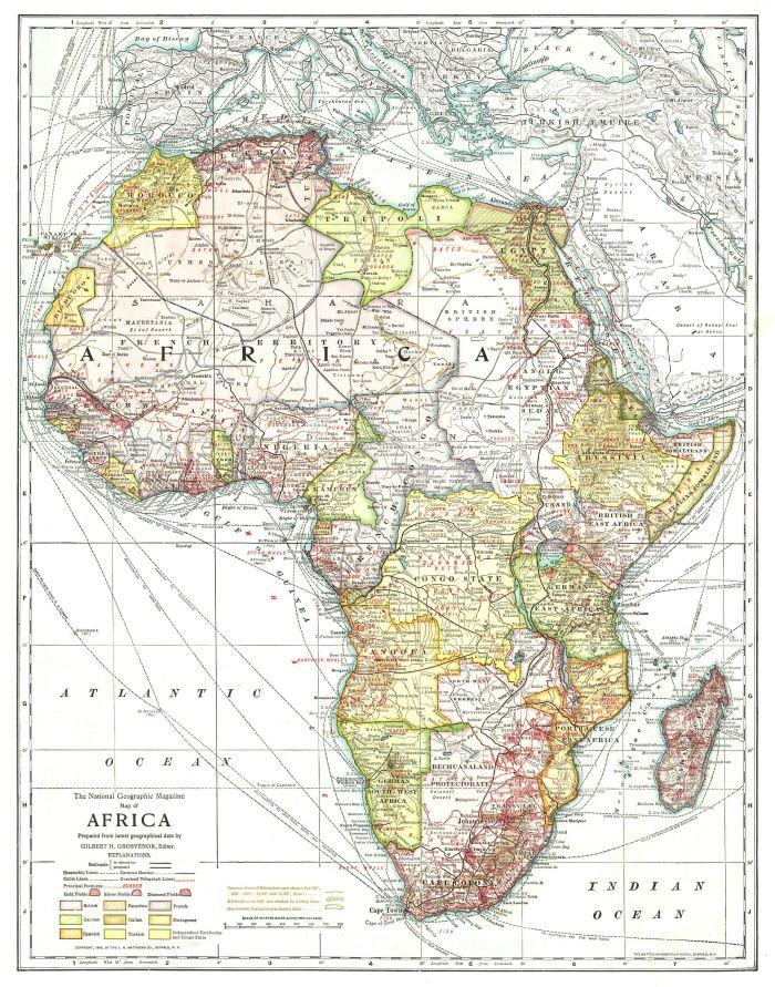 Africa_(1909)